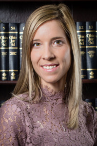 Elizabeth Tekavec Manning & Clair Attorneys At Law Willoughby OH
