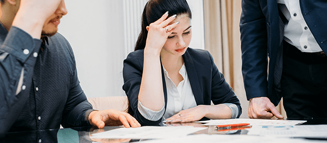 Four Things to Remember —About Finances During A Divorce