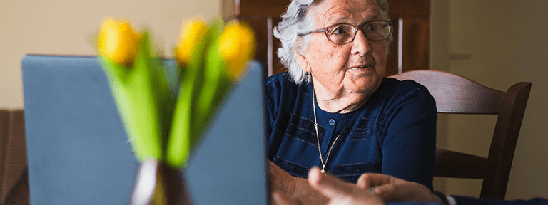 How to Spot the Red Flags of Elder Financial Exploitation